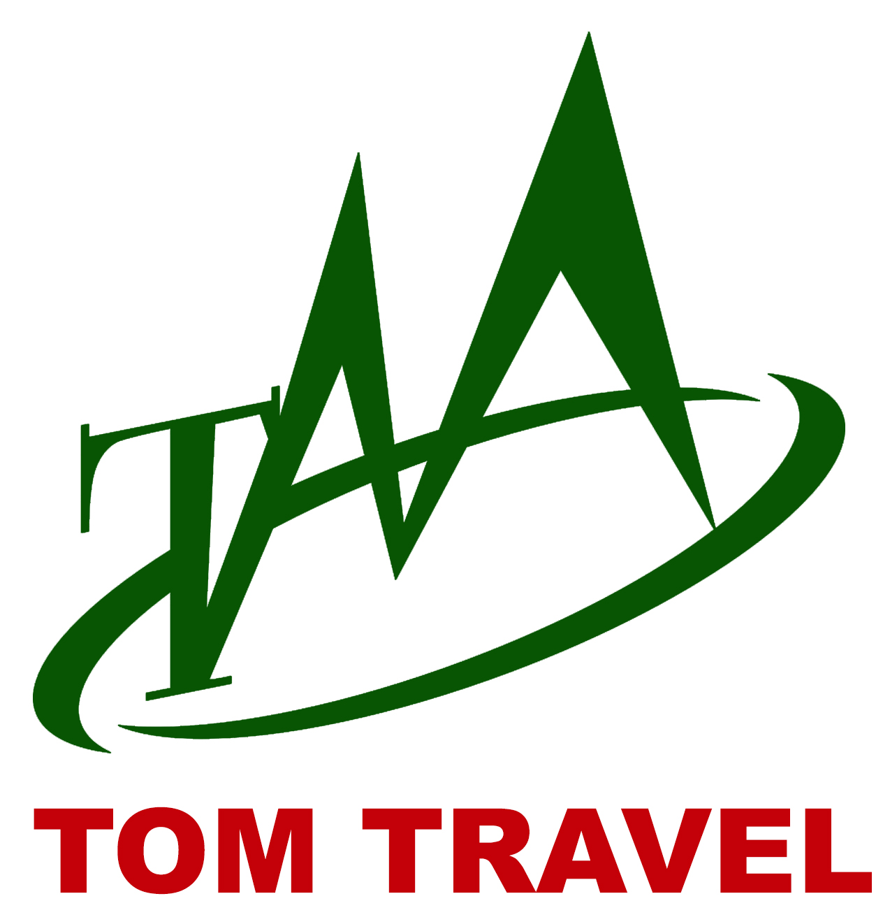 TOM TRAVEL - Trails Of Mountain Travel CO.,LTD